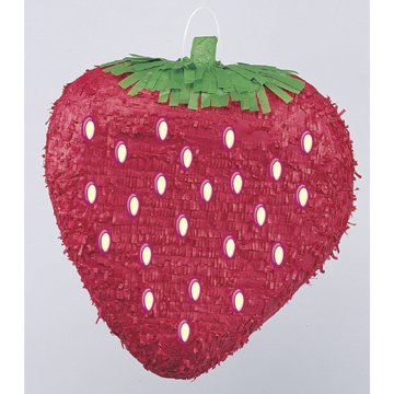 PINATA STRAWBERRY PINATA