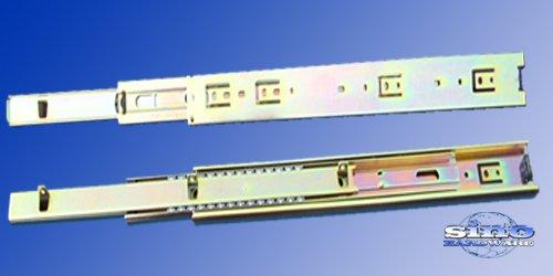 Ball Bearing Slide & Ball Bearing Drawer Slide--SB 4511-Bottom Mounted