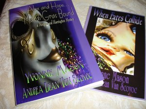 Package Deal When Fates Collide and When Fates Collide Mardi Gras Bound