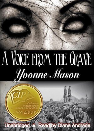 A Voice From the Grave Audio Book