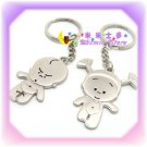 T0033 - Boy & Girl Couple Key Chain