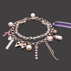 B0040 - Two Chains Bracelet
