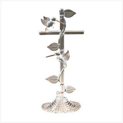 Hummingbird Cross