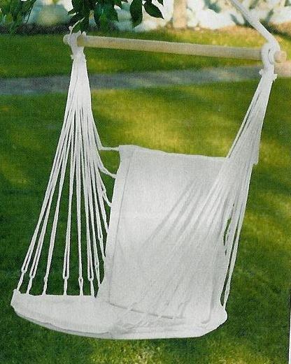 Cotton Padded Swing