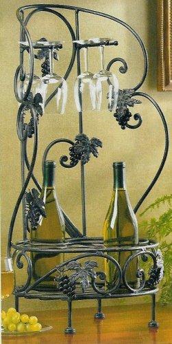 Grapvine Countertop Wine Bar