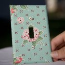 Fabricated Switch Plate (Cute & Quaint)