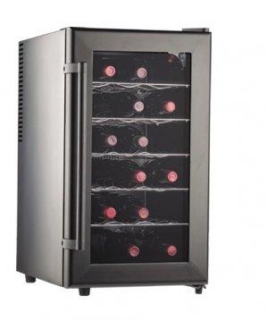Wine storage