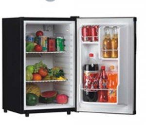 Refrigerator Mini bar BC-65A