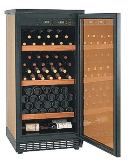 SICAO Wine cooler  Wine chillar   Wine storage JC188C