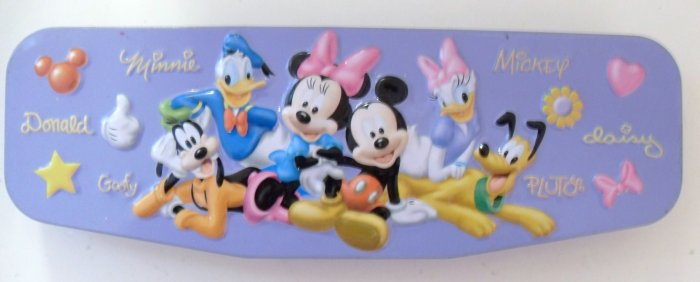 Micky Mouse & Friends Pencil Case