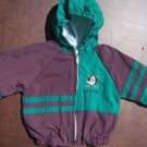 ANAHEIM MIGHTY DUCKS toddler 2T babyfair JACKET