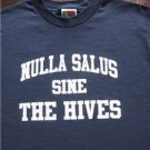 nulla salus sine THE HIVES youth M(10-12) T-SHIRT punk