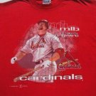 MARK McGWIRE st louis cardinals YOUTH XL(14-16) T-SHIRT