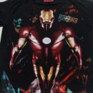 IRON MAN --- Youth L(10-12) T-SHIRT