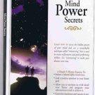 New/Shrinkwrapped! - Mind Power Secrets (Audio CD)