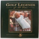 New! - Golf Legends Of All Times (Shrinkwrapped!)