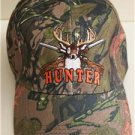New! - Men's Camo Deer Hunter Hat