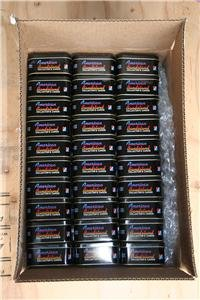 New! - Case of 30 American Bandstand Collector's Tins