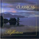 New! - In Classical Mood; Reflections Music CD