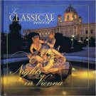 New! - In Classical Mood; Nights in Vienna Music CD