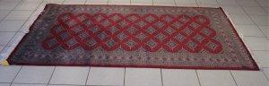 Bokhara Persian Area Rug Carpet Must see good price