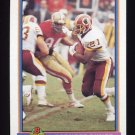 1991 Bowman Football #535 Earnest Byner - Washington Redskins