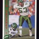 1992 Pacific Football #225 Jim Sweeney - New York Jets