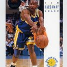 1993-94 Skybox Premium Basketball #073 Tim Hardaway - Golden State Warriors