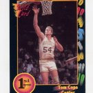 1991-92 Wildcard Basketball #102 Tom Copa - Marquette Ex