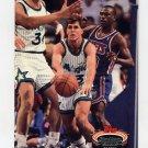 1992-93 Stadium Club Basketball #183 Chris Corchiani - Orlando Magic