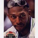 1992-93 Stadium Club Basketball #078 Thurl Bailey - Minnesota Timberwolves