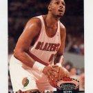 1992-93 Stadium Club Basketball #044 Kevin Duckworth - Portland Trail Blazers