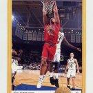 1993 Classic Basketball #068 Ed Stokes - Miami Heat
