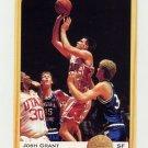 1993 Classic Basketball #036 Josh Grant - Denver Nuggets