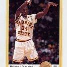 1993 Classic Basketball #025 Rodney Dobard - Florida State