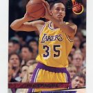 1993-94 Ultra Basketball #093 Doug Christie - Los Angeles Lakers