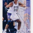 1994-95 Collector's Choice Basketball #394 Brian Grant BP - Sacramento Kings