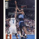 1994-95 Collector's Choice Basketball #316 Tyrone Hill - Cleveland Cavaliers