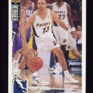 1994-95 Collector's Choice Basketball #249 Mark Jackson - Indiana Pacers