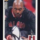 1994-95 Collector's Choice Basketball #122 John Salley - Miami Heat