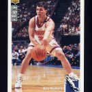 1994-95 Collector's Choice Basketball #119 Rex Walters - New Jersey Nets