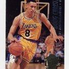 1994-95 Ultra Basketball #085 Doug Christie - Los Angeles Lakers