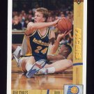1991-92 Upper Deck Basketball #294 Rik Smits - Indiana Pacers