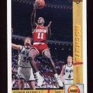 1991-92 Upper Deck Basketball #275 Vernon Maxwell - Houston Rockets