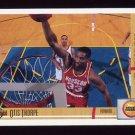 1991-92 Upper Deck Basketball #271 Otis Thorpe - Houston Rockets