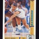 1991-92 Upper Deck Basketball #242 Muggsy Bogues - Charlotte Hornets