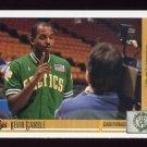 1991-92 Upper Deck Basketball #170 Kevin Gamble - Boston Celtics