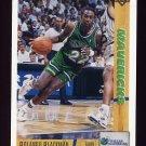 1991-92 Upper Deck Basketball #154 Rolando Blackman - Dallas Mavericks