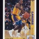 1991-92 Upper Deck Basketball #104 Larry Drew - Los Angeles Lakers