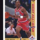 1991-92 Upper Deck Basketball #054 Terry Porter - Portland Trail Blazers